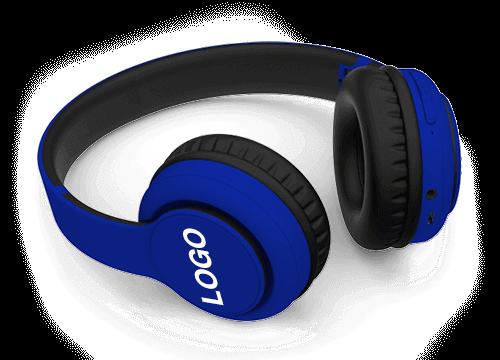 Mambo - Słuchawki Douszne Reklamowe