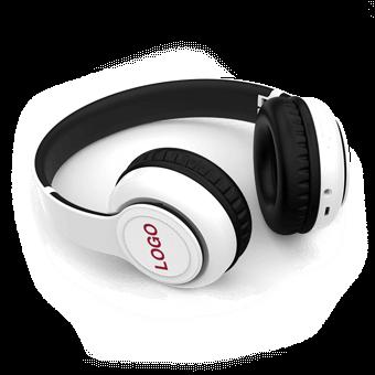 Nappa - Słuchawki Z Nadrukiem