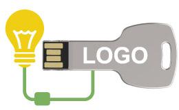 Pomysły na użycie pamięci USB
