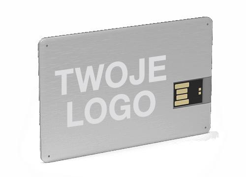 Alloy - Wizytówka Karta USB
