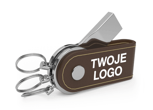 Swift - Pendrive Z Logo Firmy