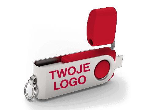 Twister Go - Pendrivy Reklamowe