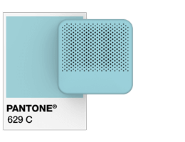 "Pantone&#174; Referencje Głośnik Bluetooth<sup style=""font-size: 75%;"">®</sup>&nbsp;"