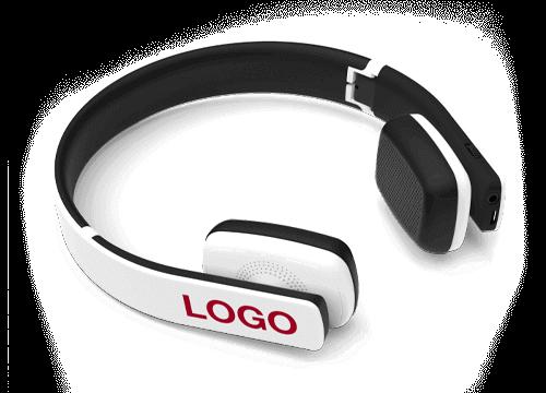 Arc - Słuchawki Reklama