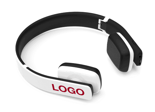 Arc - Słuchawki Z Logo