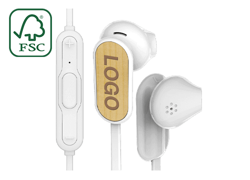 Grain Bluetooth® - Wholesale Bluetooth® Earphones