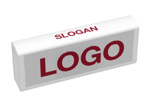 Unison - Głośniki Z Logo Firmy