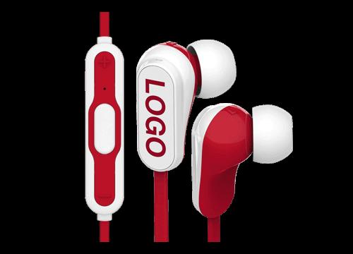 Vibe - Spersonalizowane bezprzewodowe słuchawki douszne