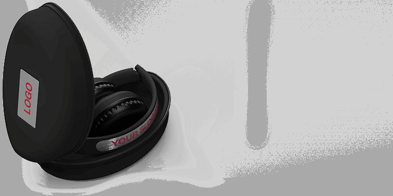 Indie - Słuchawki Z Logo