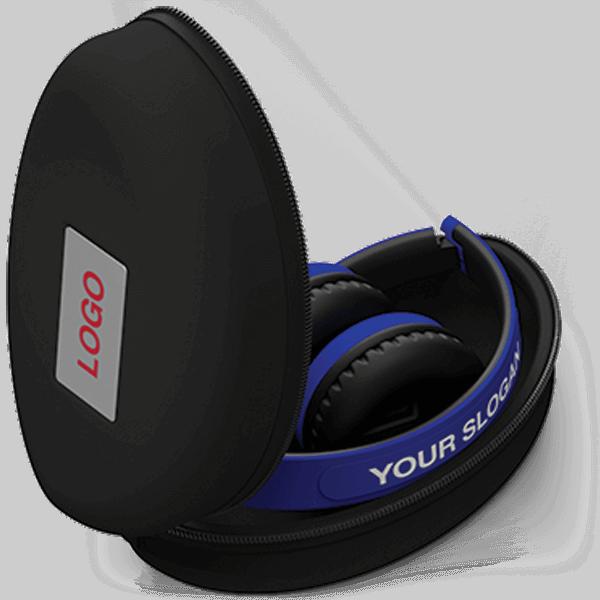 Mambo - Słuchawki Z Logo