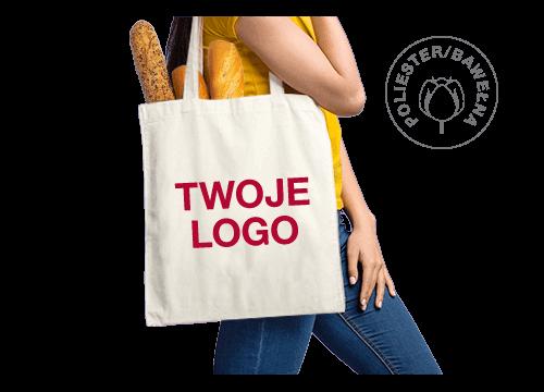 Urban - Markowe Torby Tote Bag