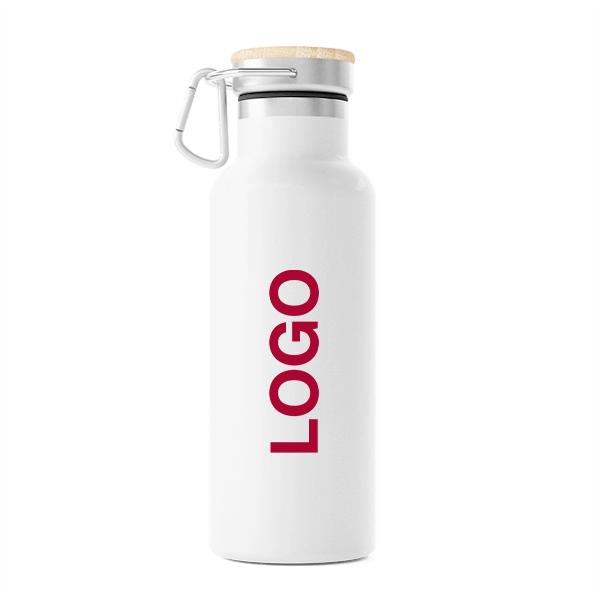 Traveler - Personalizowane Butelki na Wodę