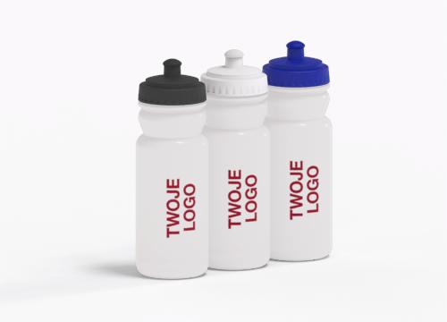 Hydro - Personalizowane Butelki Aluminiowe