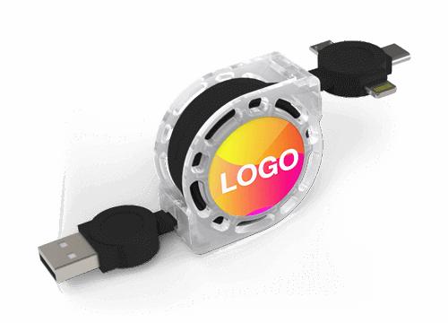 Motion - Kable USB w Hurcie