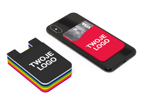 Slim - spersonalizowane iPhone etui