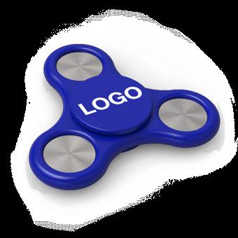 Sport Mini - Spinner Fidget Logo