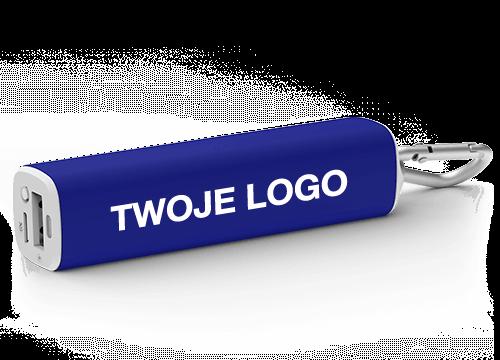 Core - Power Bank z Logo