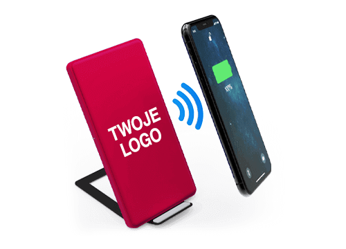 Incline - Bulk Wireless Charging Phone Pads