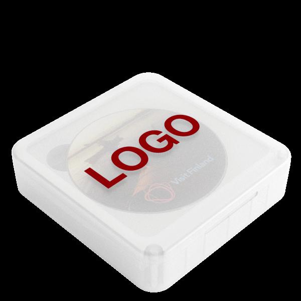 Cirque - Bezprzewodowe Ładowarki Logo