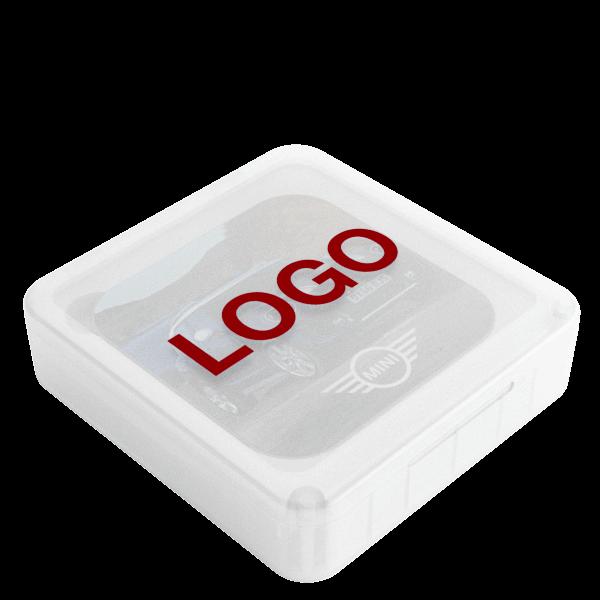 Edge - Bezprzewodowe Ładowarki Logo