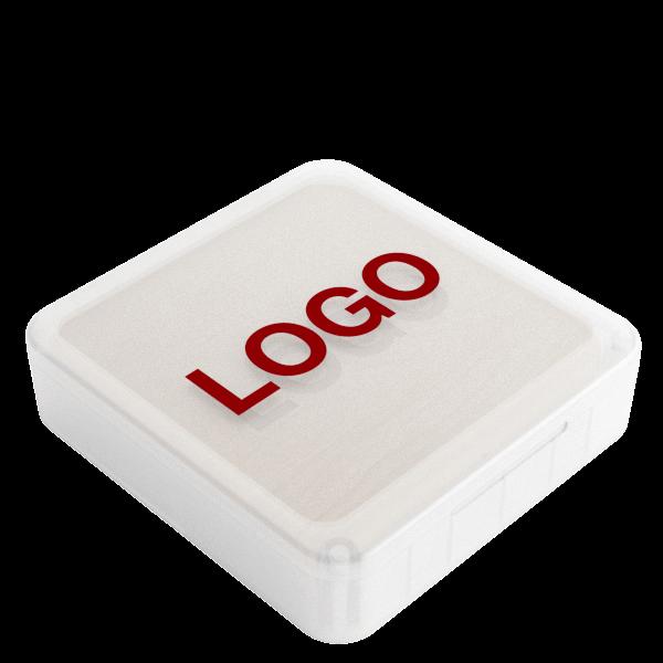 Forest - Bezprzewodowe Ładowarki Logo