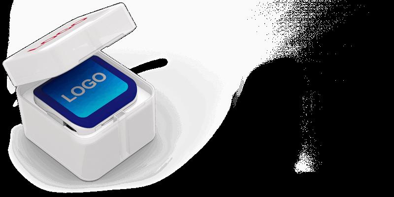 Boost - Powerbanki Reklamowe