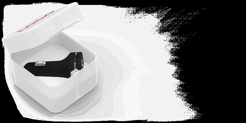 Master - Spersonalizowane ładowarki samochodowe