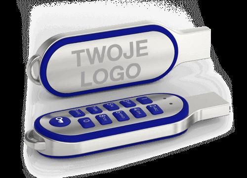 Code - Spersonalizowane USB z kodem