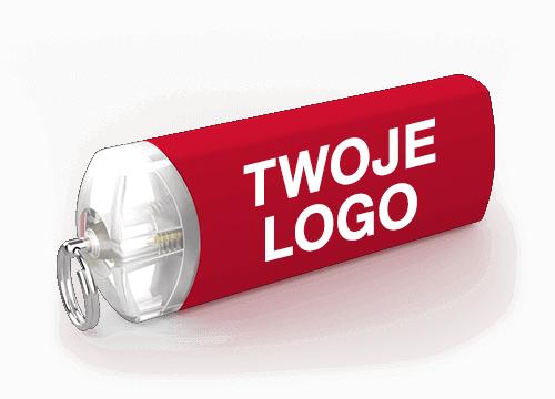 Gyro - Pendrive Z Logo Firmy