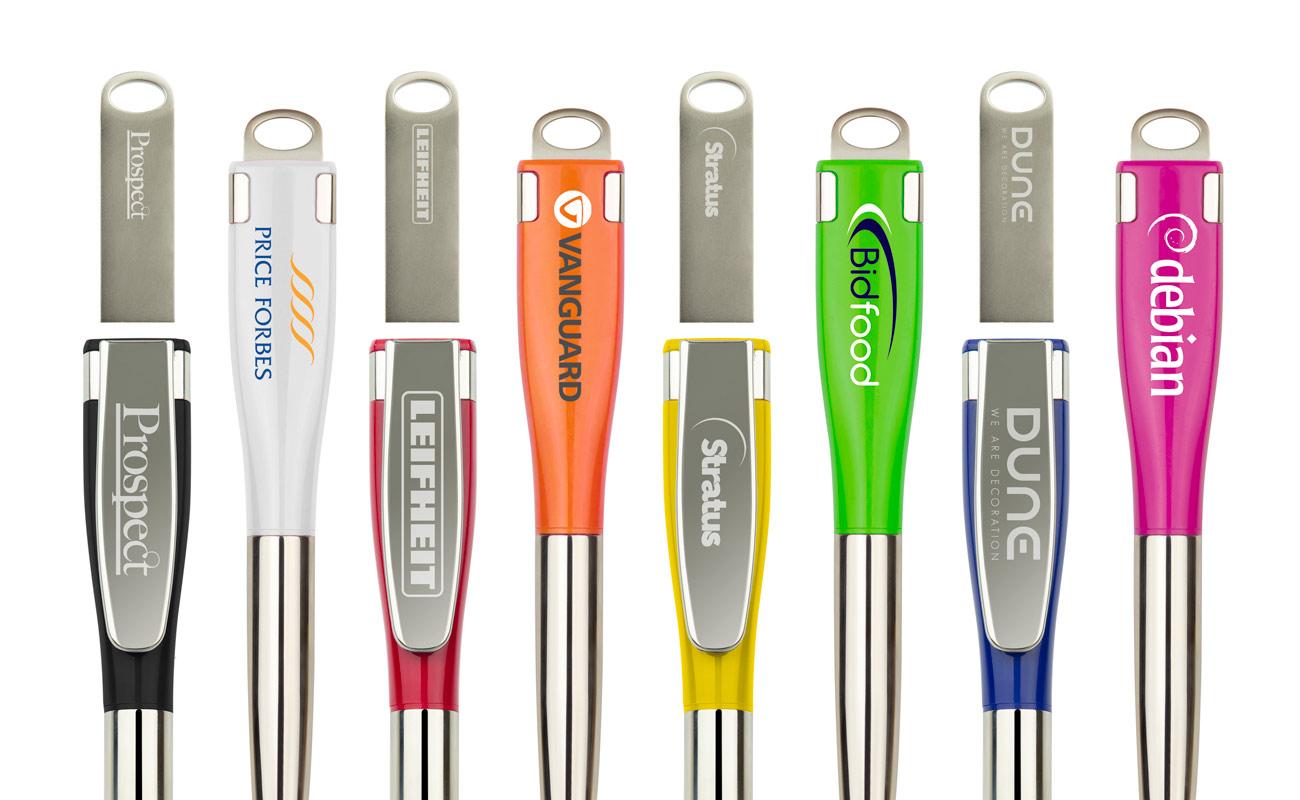 Jot - Długopis Z USB