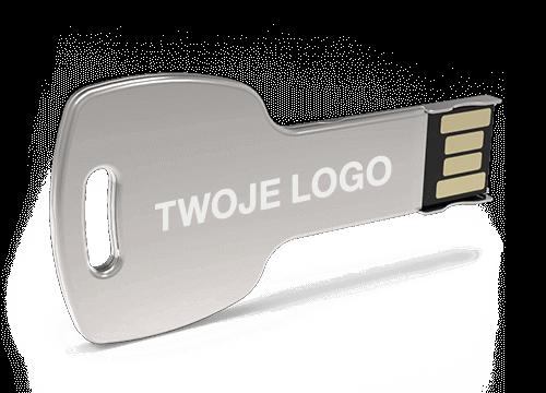 Key - Pamięci USB Reklamowe