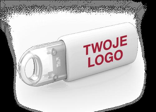 Kinetic - Pamięć USB Z Nadrukiem