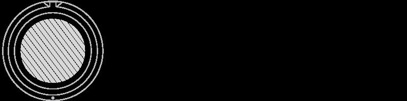 Ładowarka bezprzewodowa Drukowanie sitowe