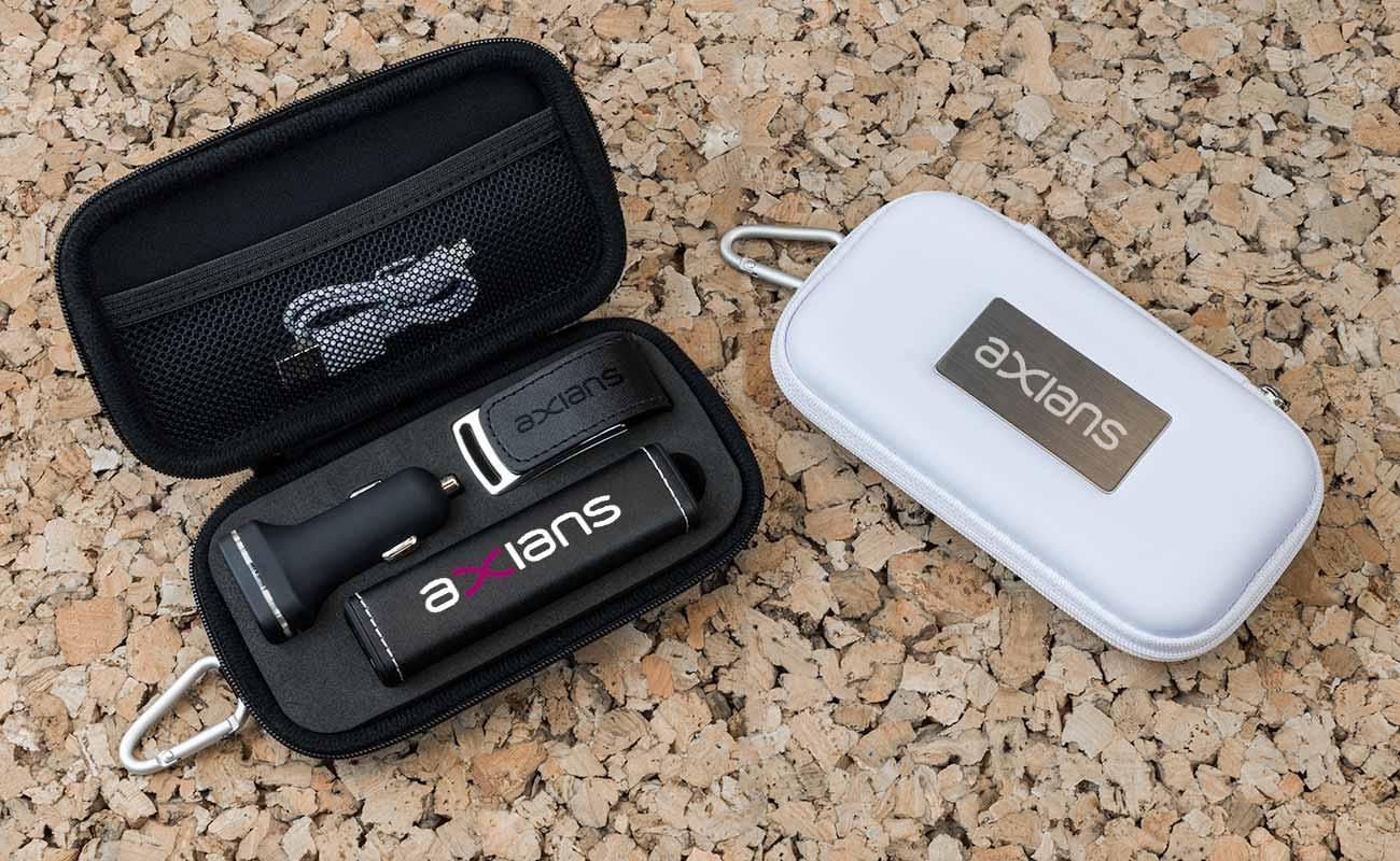 Leather M - Firmowe zestawy upominkowe