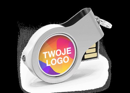 Light - Pamięci USB Reklamowe