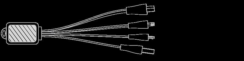Kabel USB Drukowanie cyfrowe