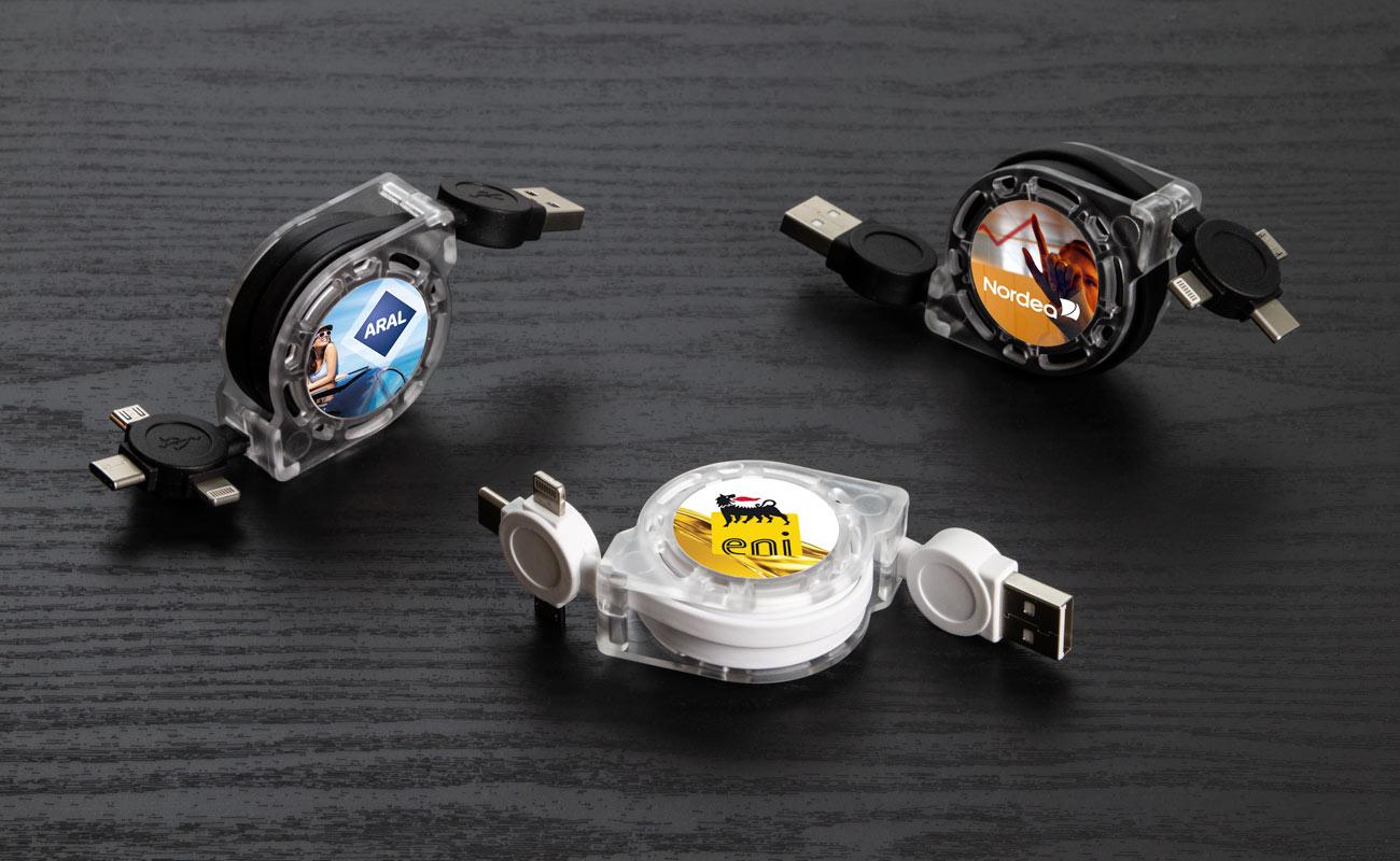 Motion - Kabel USB