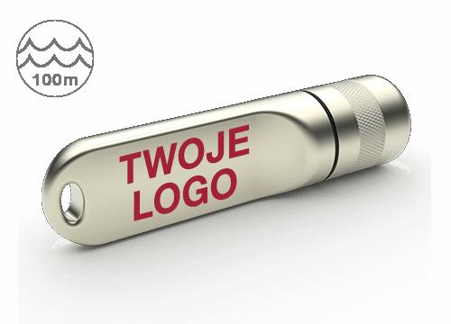 Nox - Pamięć USB Z Nadrukiem