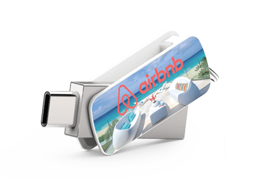 Orbit - Pendrive Reklamowy