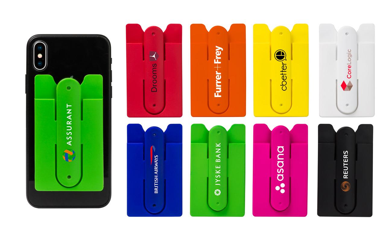 Pass - Smartphone Portfel z Nadrukiem