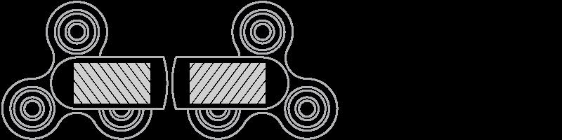 Fidget Spinnery Drukowanie sitowe