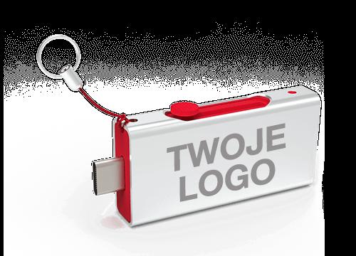 Slide - USB Reklamowe