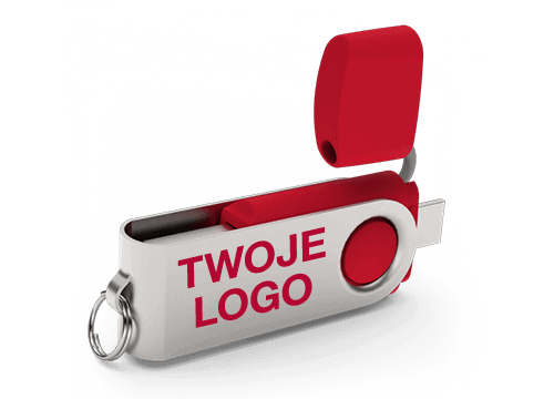 Twister Go - Pendrive Reklamowe