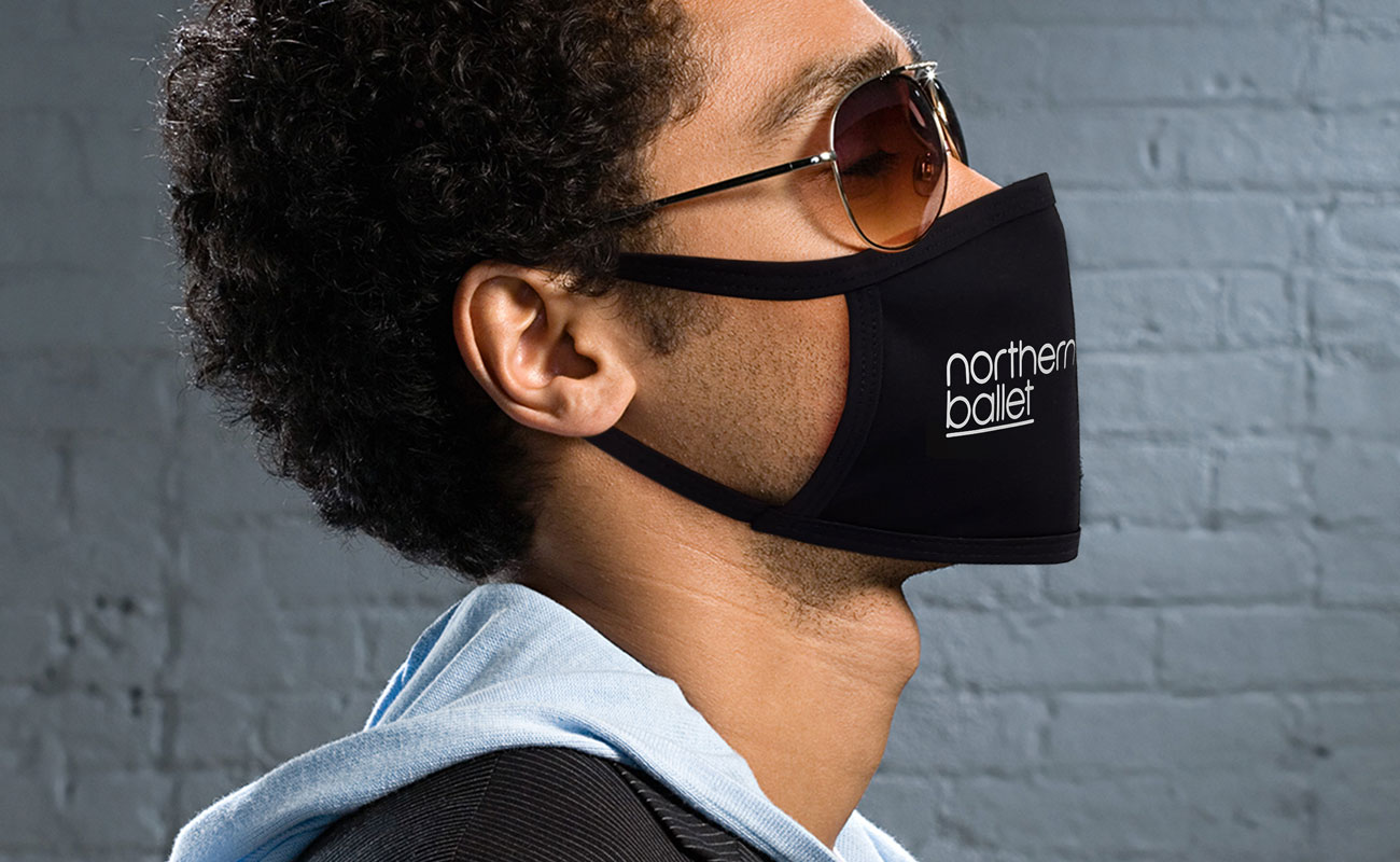 Ultra - Znakowane maski na twarz