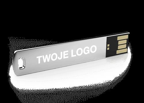 WalletStick - Pamięć USB Z Nadrukiem