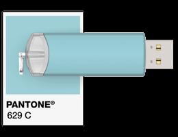Pantone® Referencje Pamięć USB