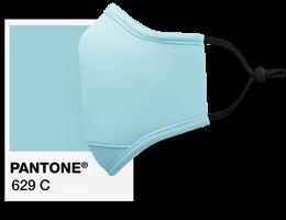 Pantone® Referencje Maska na twarz