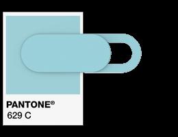 Pantone® Referencje Zatyczka na kamery
