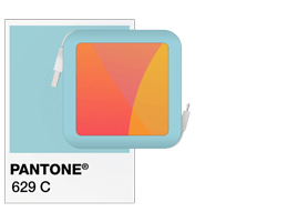 Pantone® Referencje Powerbank
