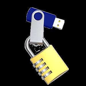 Clip Blokada danych